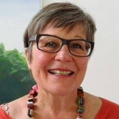 Doris Schumacher