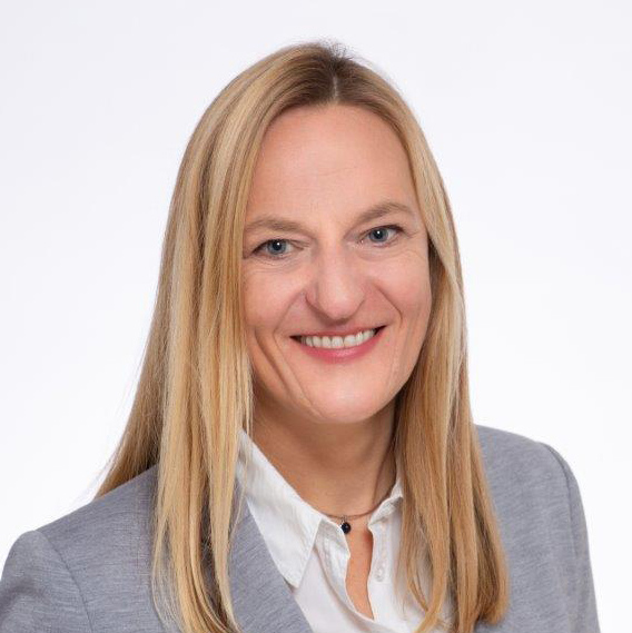 Nicole Ungureit