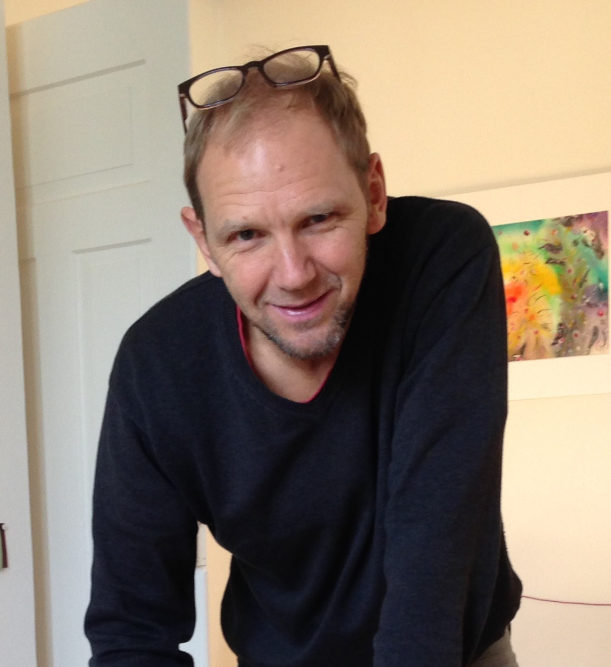 Harald Andrä