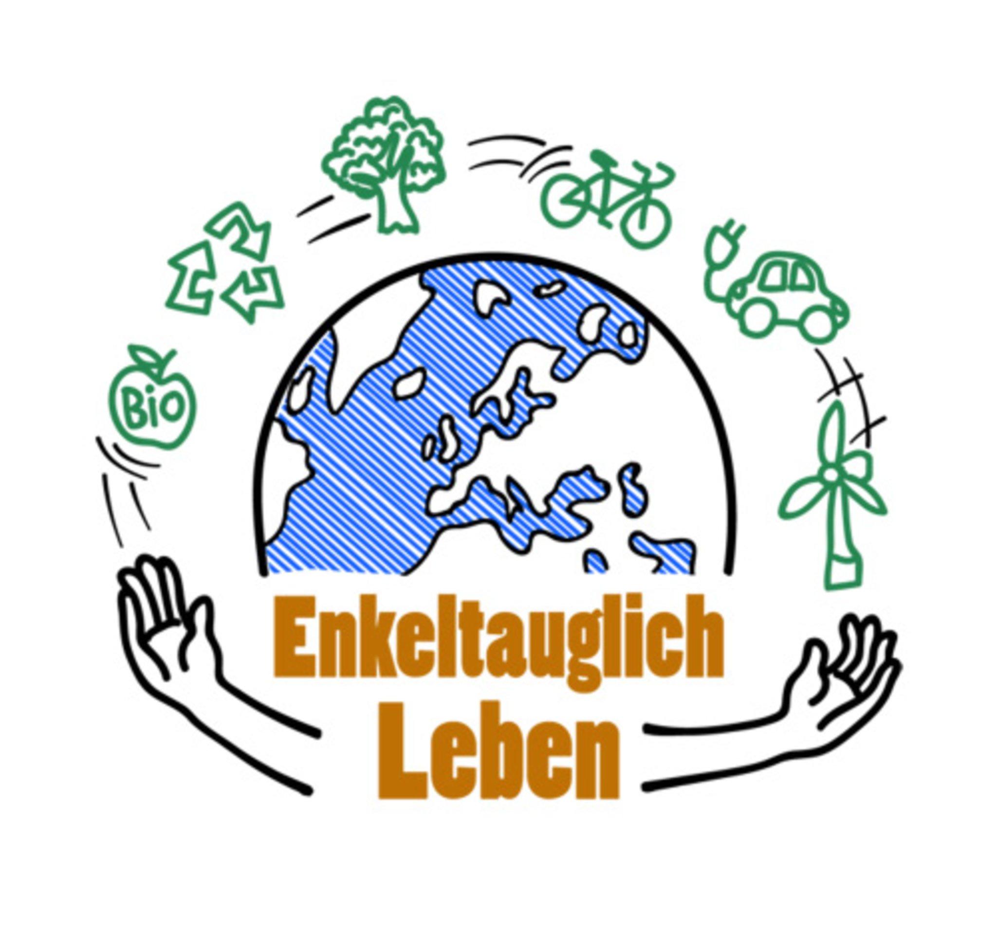 """Fortsetzung """"Enkel:innentauglich leben"""" in der Schweiz"""