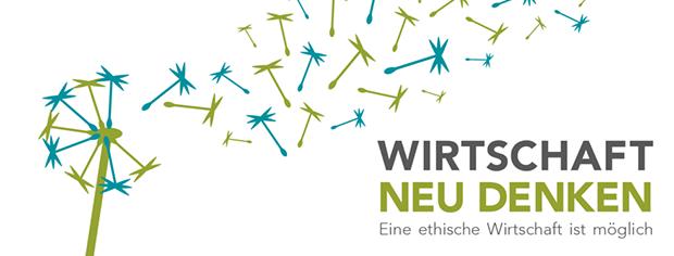 """Publikation """"Wirtschaft neu denken"""""""