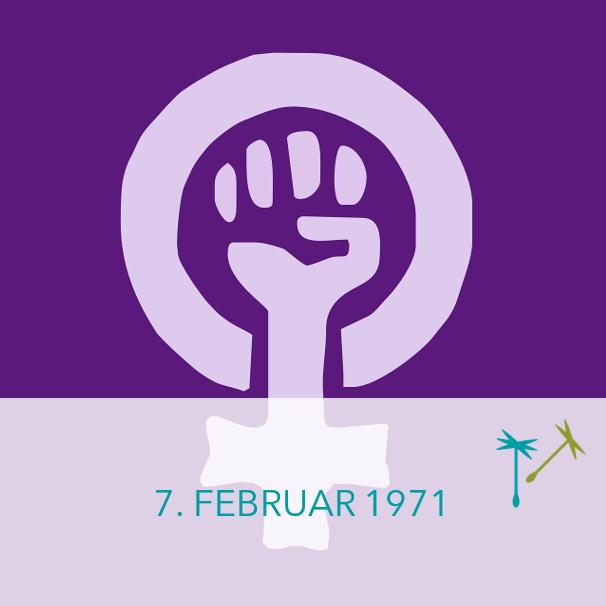 Die GWÖ-Bewegung engagiert sich für die Gleichberechtigung